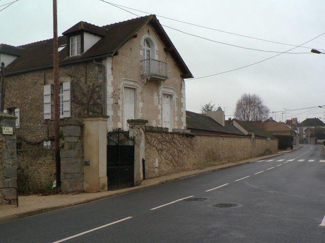 Manoir de guette - Jardin du manoir d eyrignac ...